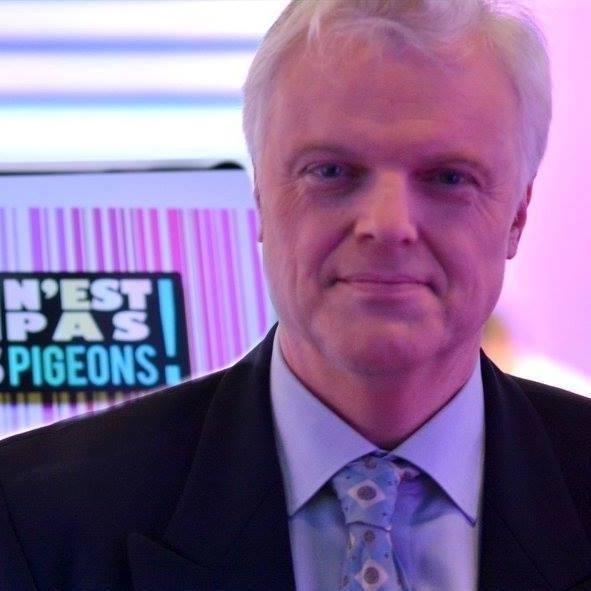 Eddy Piron