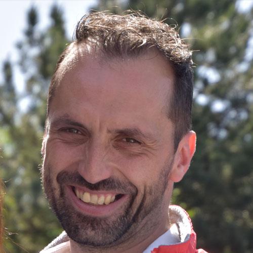 Jonathan Feront